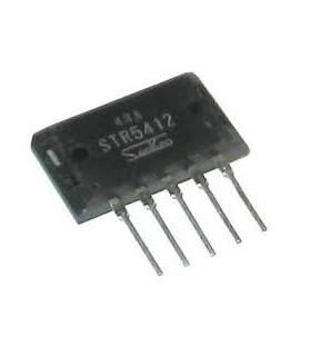 STR STR5412