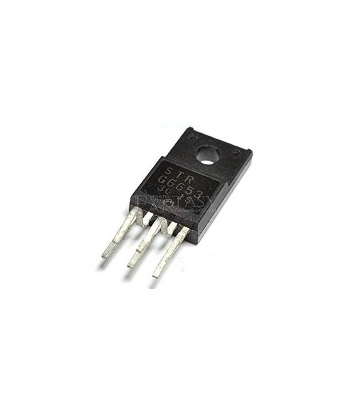 STR STRG6653