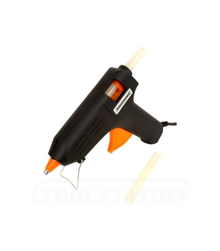 ابزار دستی دستگاه چسب حرارتی کوچکFH-160
