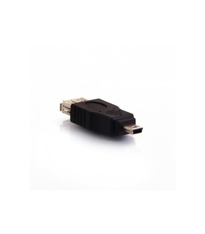انواع فیش و جک تبديل USB به ذوذنقه