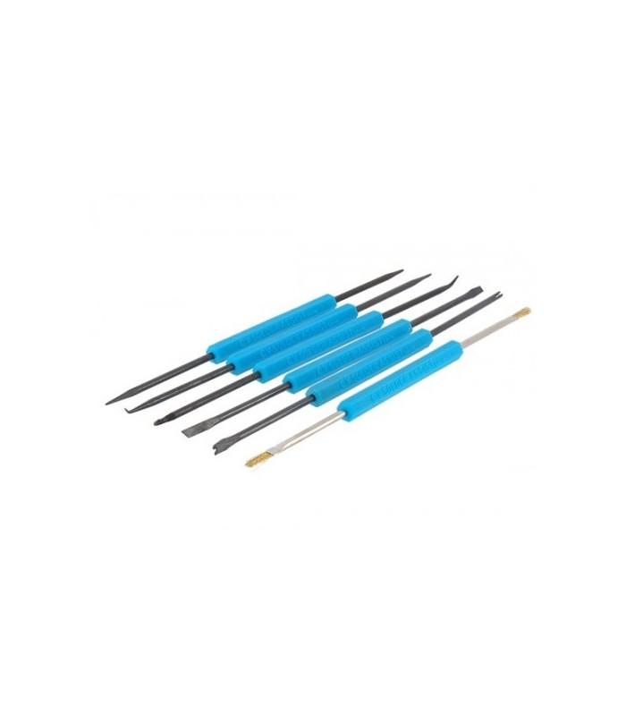 انواع ابزار الات ست تعمیرکاری SA-10