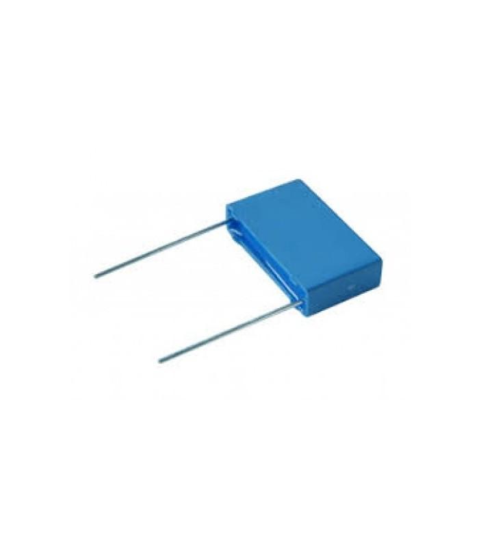 خازن سرامیکی خازن MKT ـ 220 نانو - 275 ولت