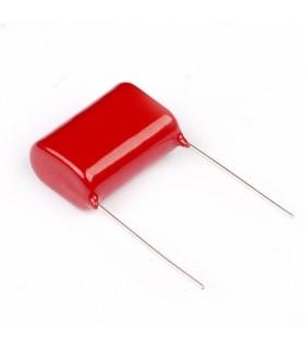 خازن پلی استر 1 میکرو 400 ولت