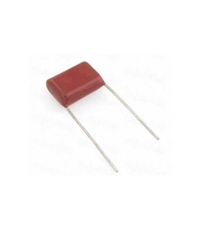 خازن سرامیکی خازن سرامیکی 220 نانو 630 ولت