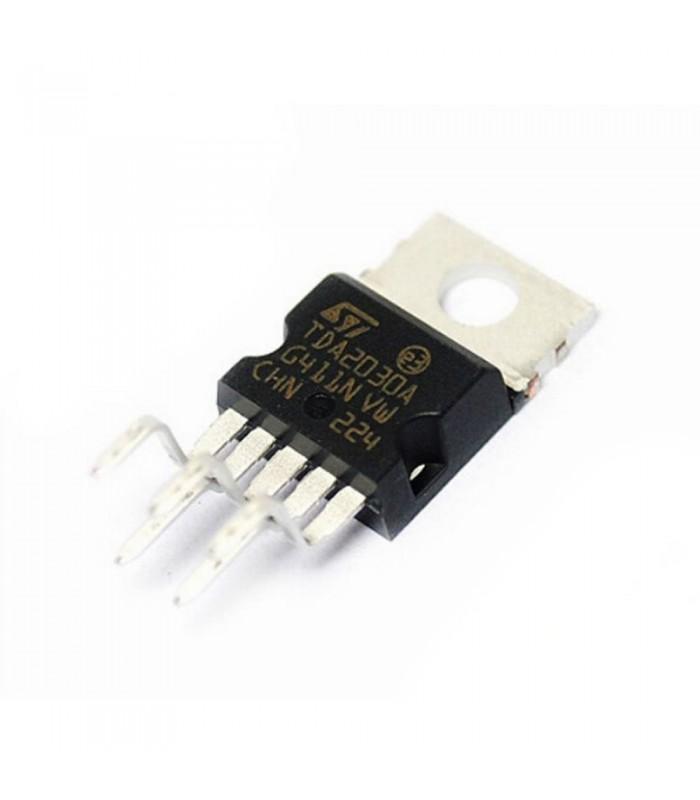 الکترونیک TDA2030