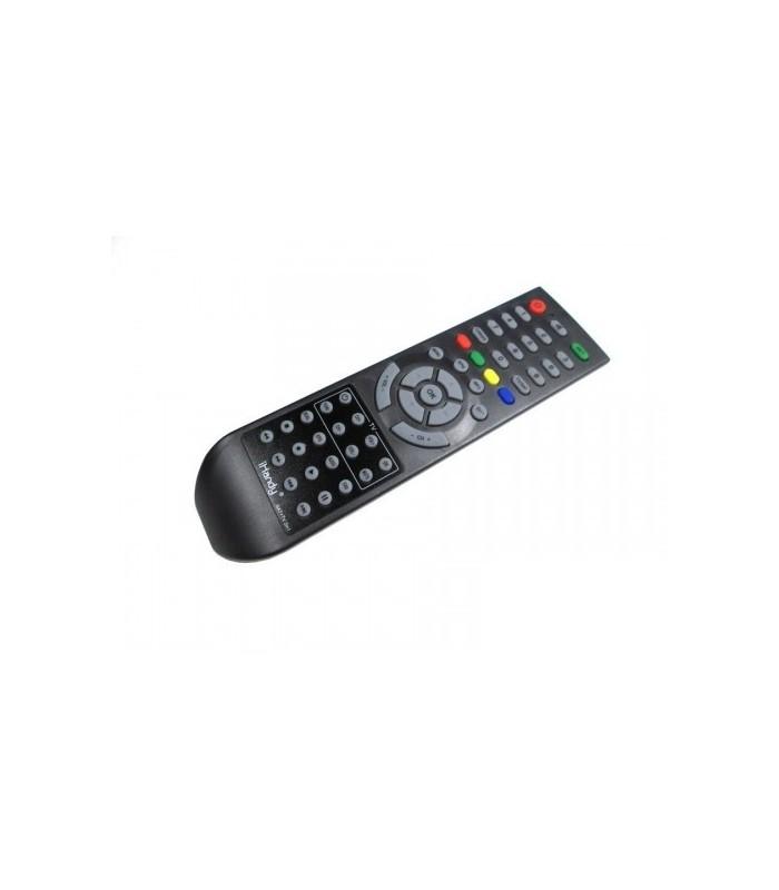 ریموت کنترلDVB ریموت کنترل مادر SAT+TV 2in1