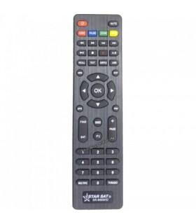 ریموت کنترلDVB کنترل دستگاه استارست 6969HD-8989HD درجه یک