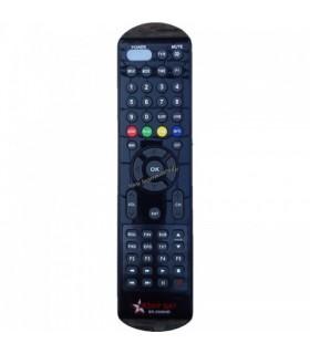 ریموت کنترلDVB کنترل /SR-X2000HD/درجه دو