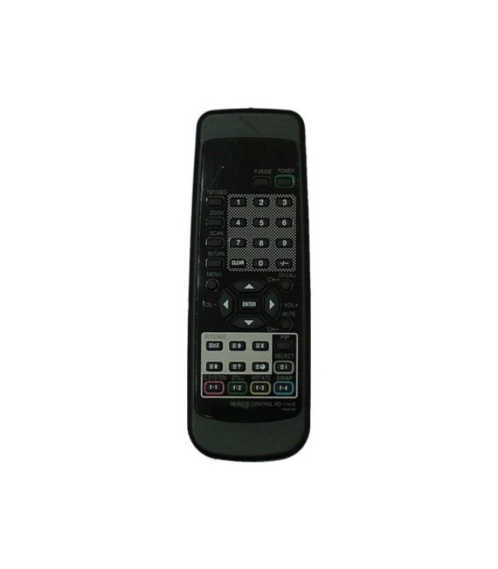 T.V ریموت کنترل /NEC/RD-1141E