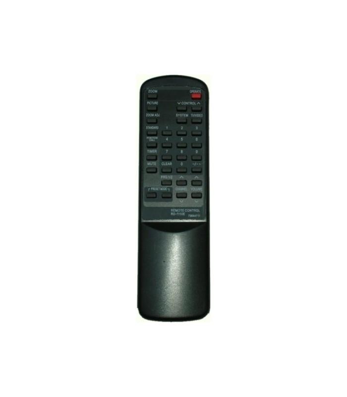 T.V ریموت کنترل/RD-1110E/NEC
