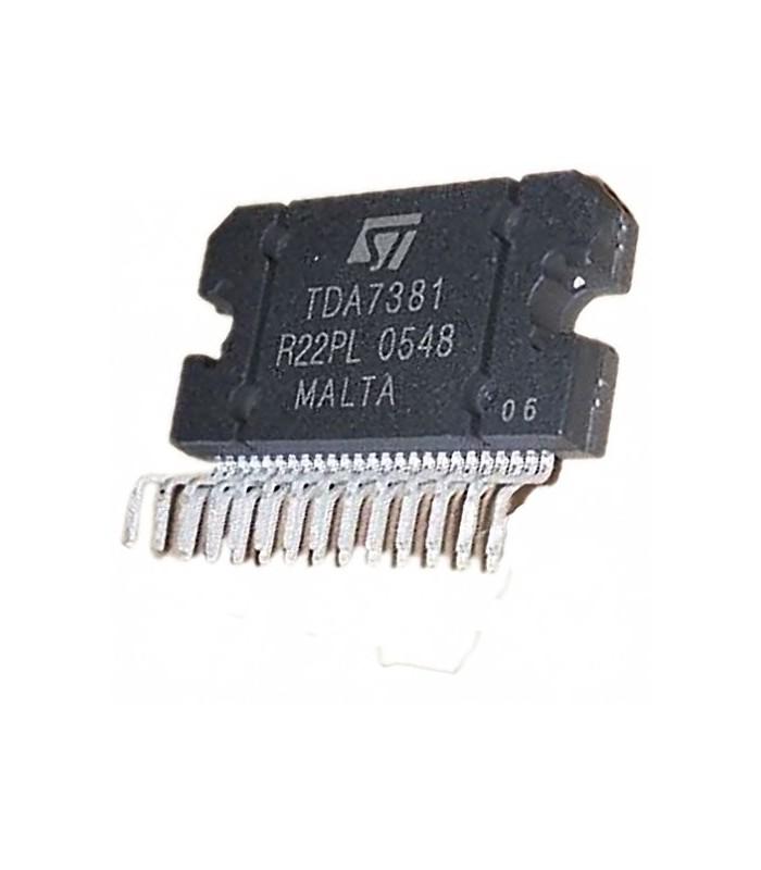 TDA TDA7381