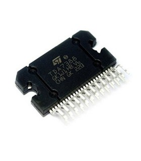 تراشه امپلی فایر TDA7388 اورجنال