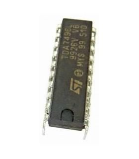 TDA TDA7496L