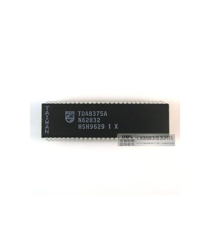 TDA TDA8375