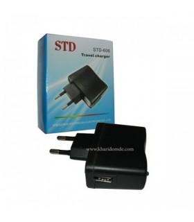 شارژ USB مدل STD-606