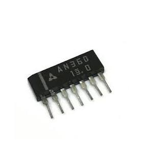 AN AN360