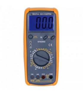 مولتی متر DT-8200D