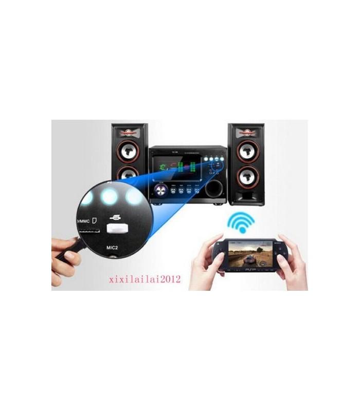 لوازمات متفرقه دانگل بلوتوث USB صدا لمونتک (برای خودرو و اسپیکر)
