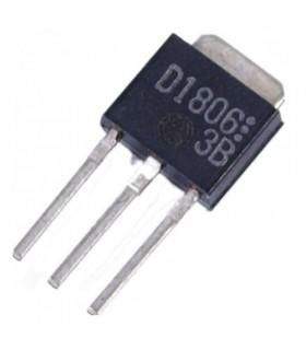 2SD 2SD1806