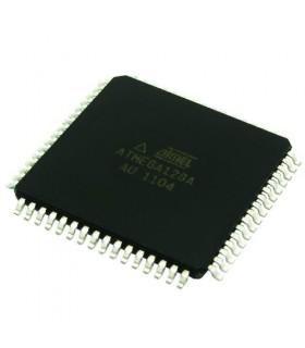 میکرو کنترلر ATMEGA128 پکیج SMD