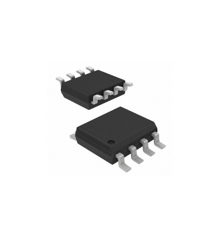 حافظه هاي جانبي AT24C512/SMD