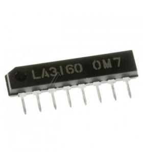 LA LA3160