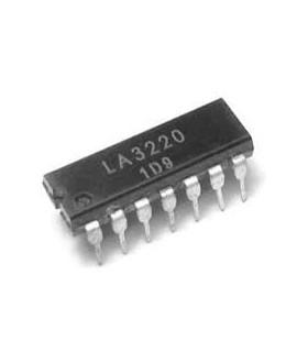 LA LA3220