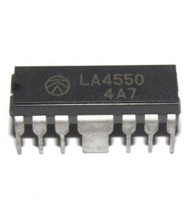 LA LA4550