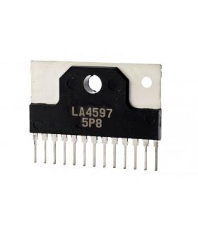 LA LA4597