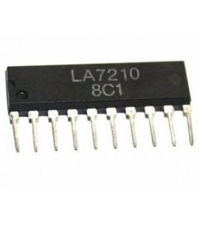 LA LA7210