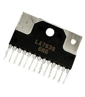 LA LA7838