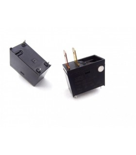 الکترونیک رله قدرت 12V-16A مارک HKE کد F5H-DC12V-P1
