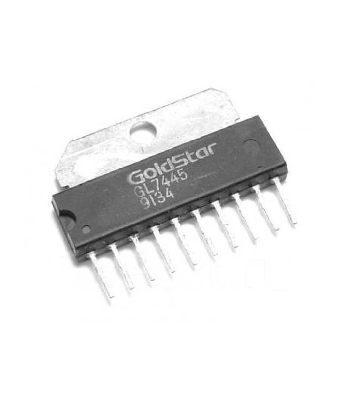 ای سی های متفرقه GL7445