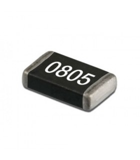 مقاومت 2.2 اهم SMD سايز 0805