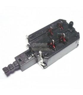 کلید پاور LG پایه ضربدری