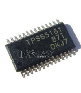 TPS65161PWPR