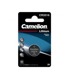 باتری سکه ای 3 ولت 2016 مارک camelion