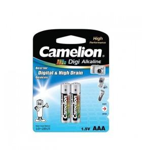 باتري AAA تايي الكالاين/camelion/LR03-BP2DG