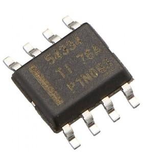 TPS54334DDA