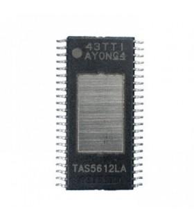 ای سی های متفرقه TAS5612LA