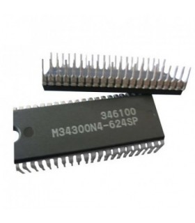 M34300N4-624SP