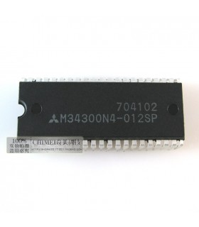 M34300N4-012SP