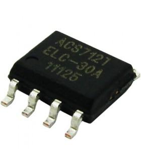 سنسور جریان 30 آمپر ACS712T