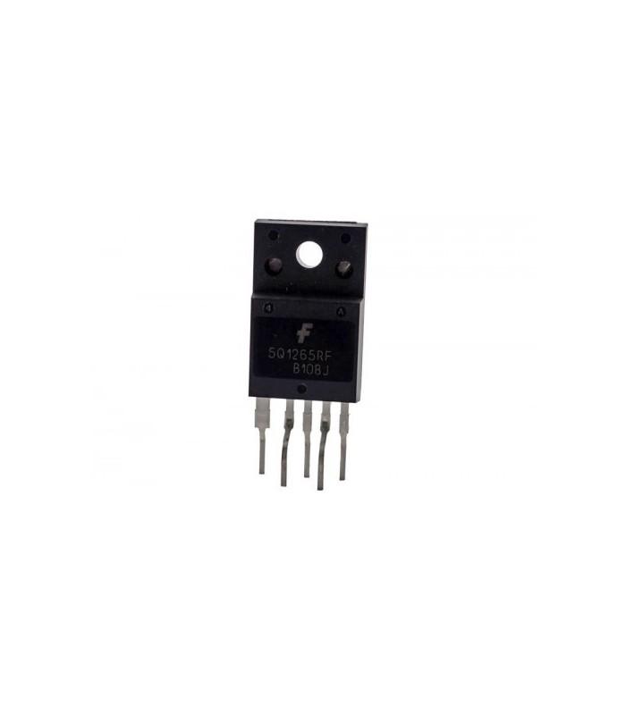 الکترونیک 5Q1265RF - CQ1265RF