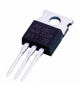 الکترونیک IRF2807