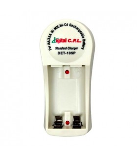 شارژر باتری digital CFL مدل DET-105P