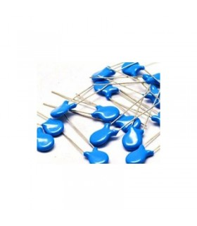 4.7N/2KV خازن پلي استر