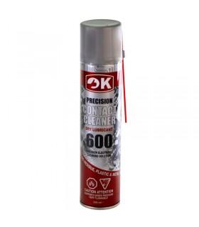 اسپری خشک OK Dry 600 Contact Cleaner 300ml
