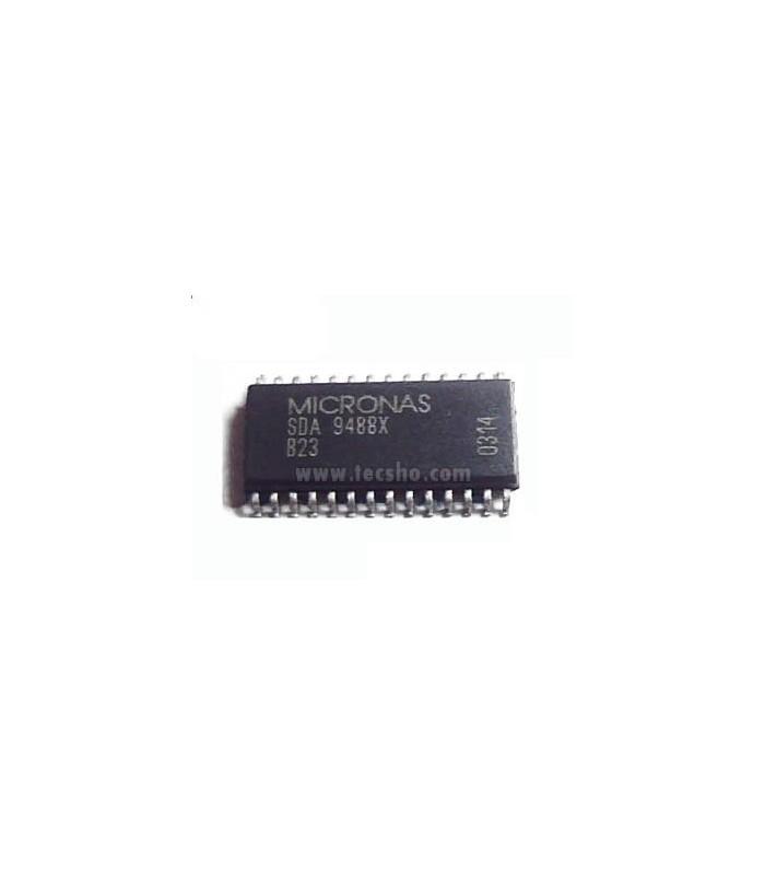 ای سی های متفرقه SDA9488X