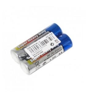 باتری قلمی 1.5 ولت شیرینگ ابی 2 عددی camelion